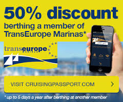 website Transeuropemarinas